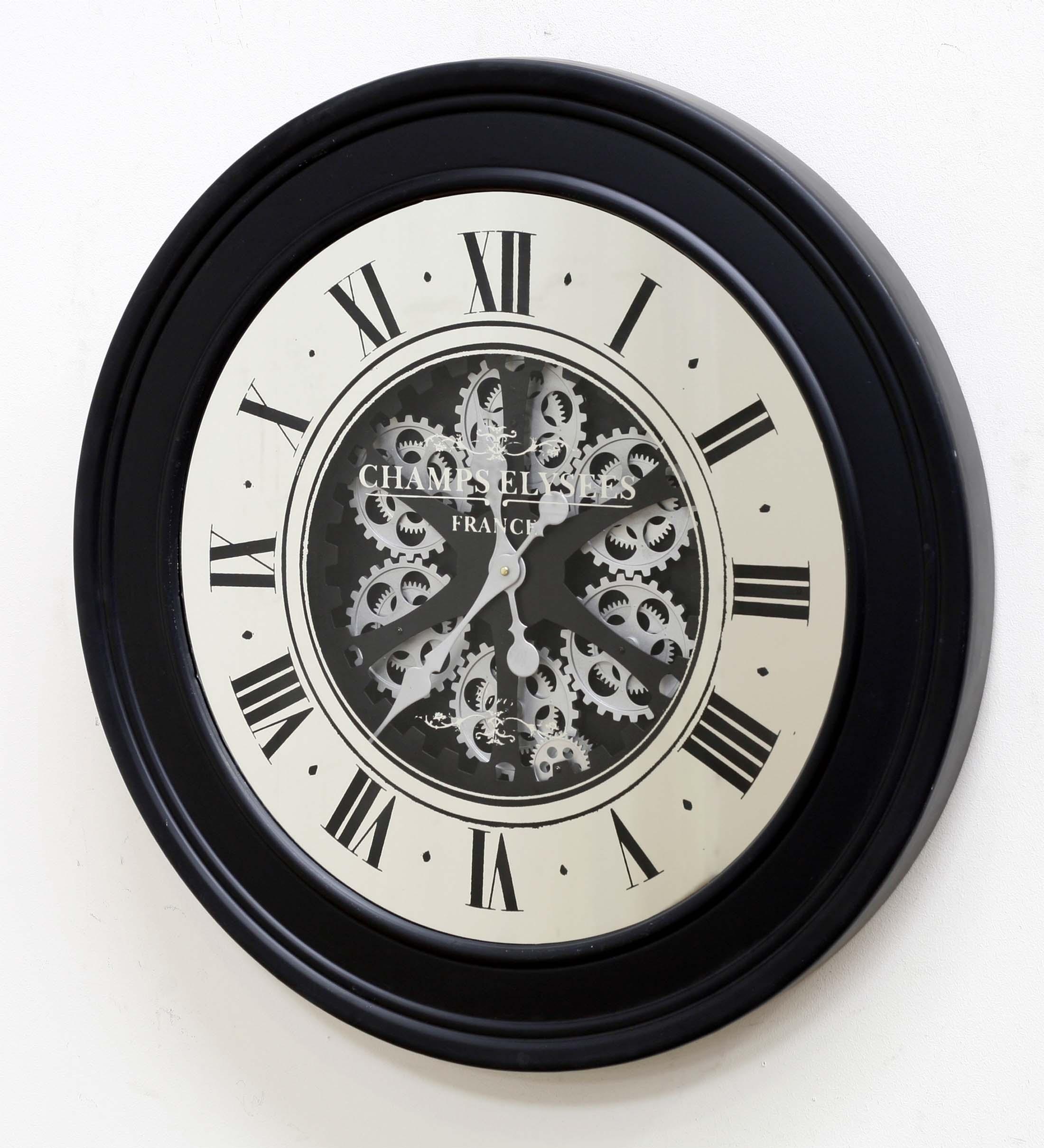 Relojes De Pared  # Caimana Muebles Y Decoracion